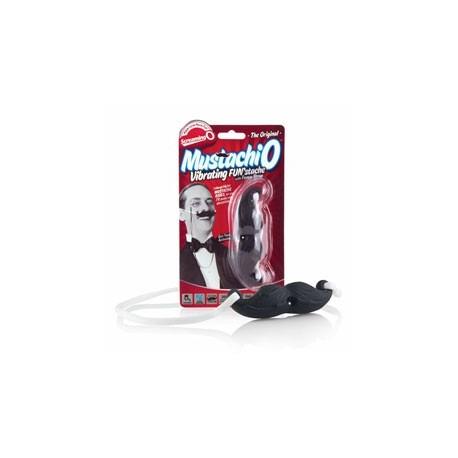 Screaming O MustachiO Vibrator